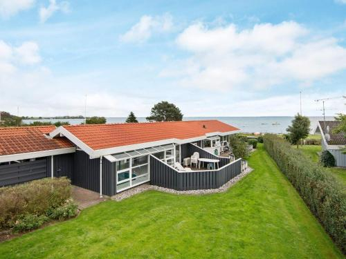 Two-Bedroom Holiday home in Bjert 2, Kolding