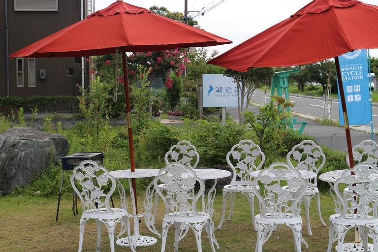 Cafe&Pension SUOMI, Takashima