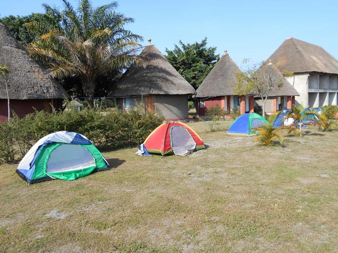 Victoria Forest Resort, Butambala