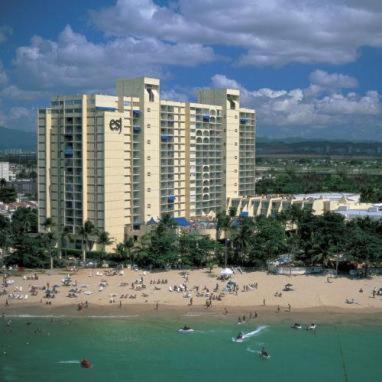 Vacation Apartments ESJ Azul,
