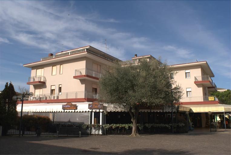 Residence Vacanze Roma, Venezia
