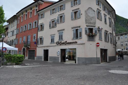 Appartamenti Ai Vellutai, Trento