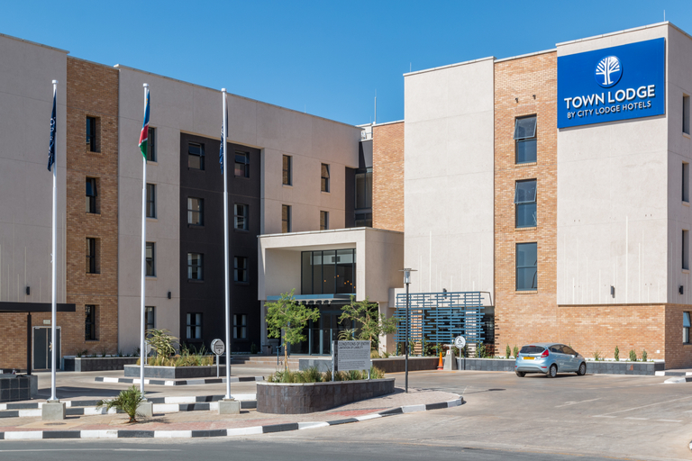 Town Lodge Windhoek, Windhoek East