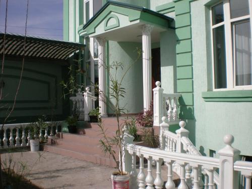 Jahongir B&B Tashkent, Tashkent City
