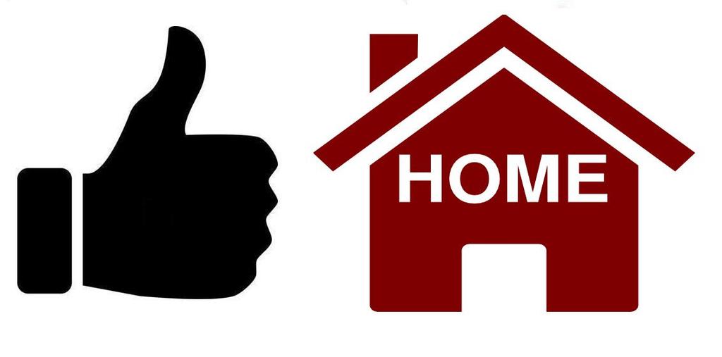 Like Home,