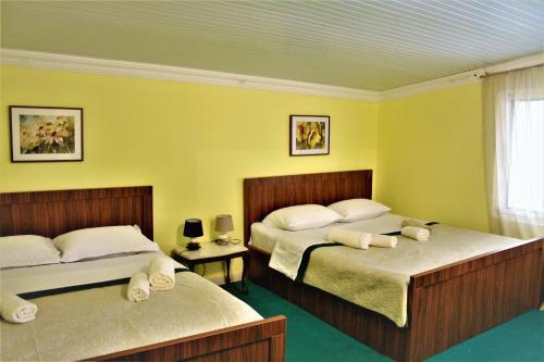 Hotel Gelati Paradiso, Tkibuli