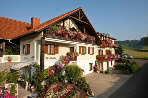 Pension Gabriele, Jennersdorf