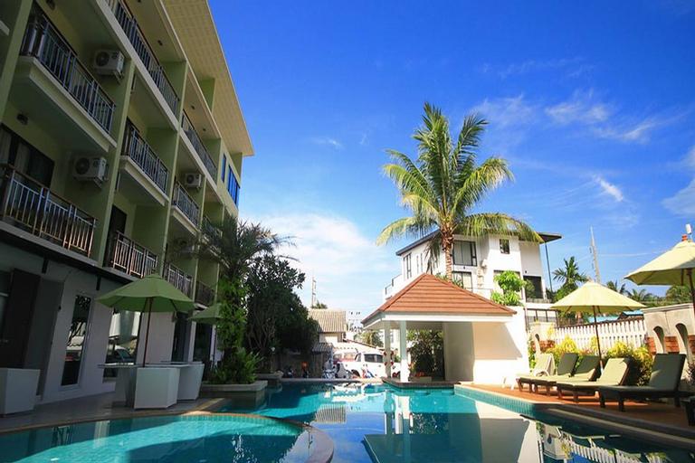 Di Pantai Boutique Beach Resort, Pulau Phuket