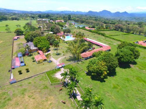 Finca Hotel El Rancho de Luigi, San Sebastian de Mariquita