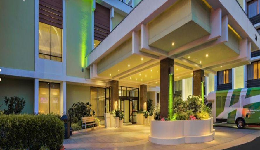 Holiday Inn San Jose, Santa Clara