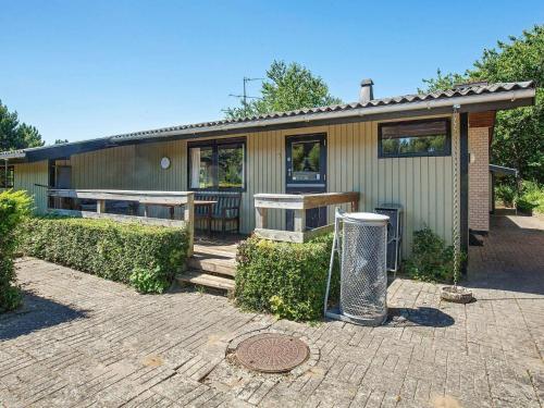 Four-Bedroom Holiday home in Vordingborg, Vordingborg
