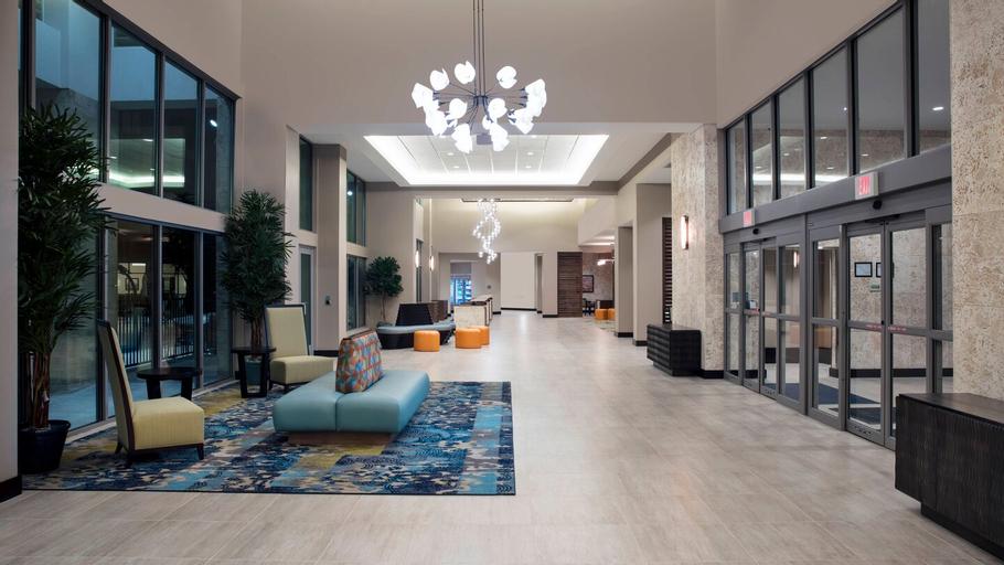 SpringHill Suites Orlando Theme Parks/LBV, Orange
