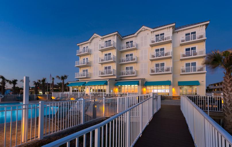Springhill Suites New Smyrna Beach, Volusia
