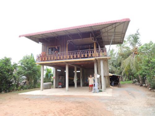 Hong Run Homestay, Phnum Sruoch