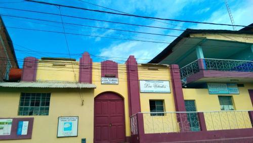 Hospedaje Los Vinedos, Tumbes