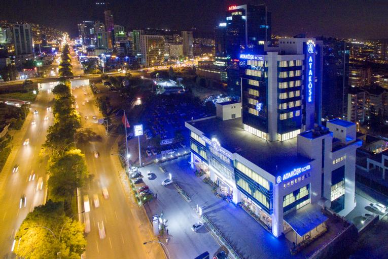Atakosk Hotel, Çankaya