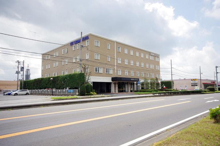 Urban Hotel Tsukuba, Tsukuba