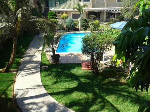 Hotel Arthur Shambala, Encarnación