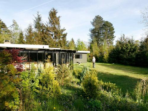 Three-Bedroom Holiday home in Strøby 3, Stevns