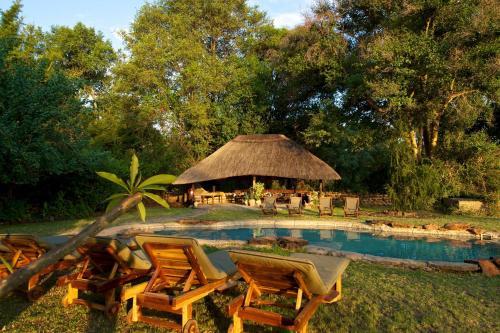 Bushbuck River House, Livingstone