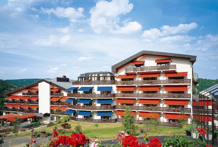 Hotel Eden Au Lac, Echternach