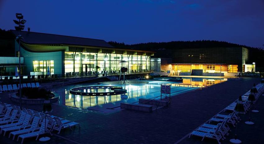 Hotel Kristal - Terme Krka, Dolenjske Toplice