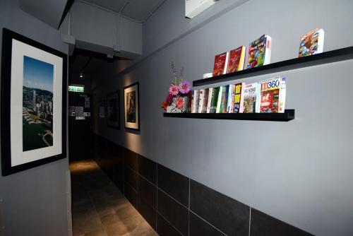 Home Plus Inn, Wan Chai