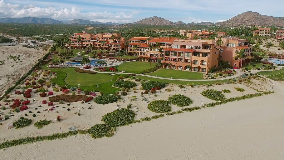 Las Residencias Golf and Beach Club, La Paz