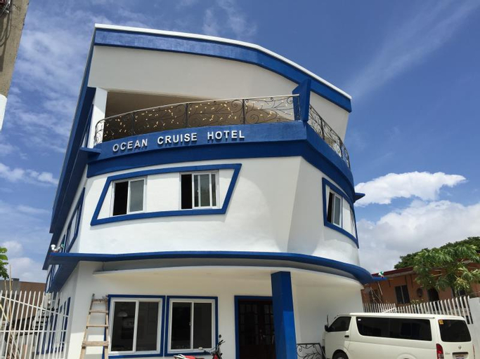 Ocean Cruise Hotel, Lapu-Lapu City