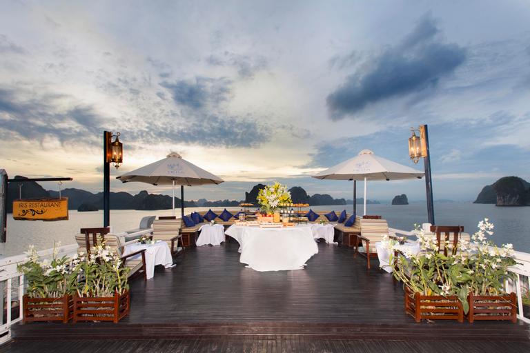 Hera Cruises, Ba Đình