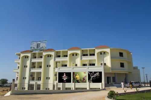 Hotel Sehwan Divine, Hyderabad