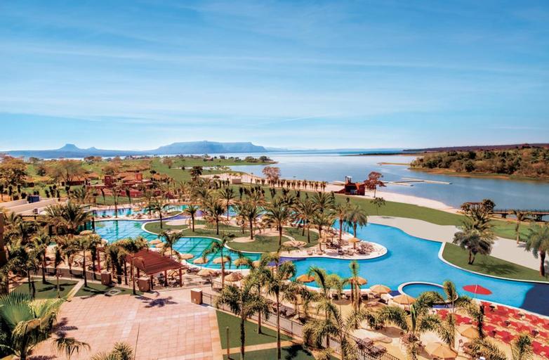 Malai Manso Resort Iate Golf Convention & Spa, Chapada dos Guimarães