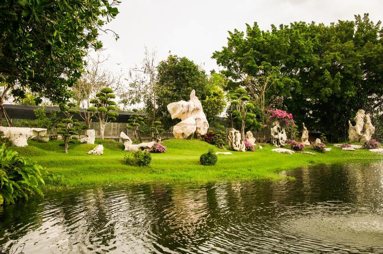 Wana Paradise Villa, Bang Lamung