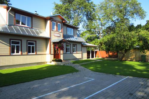 Apartment Parna, Kuressaare
