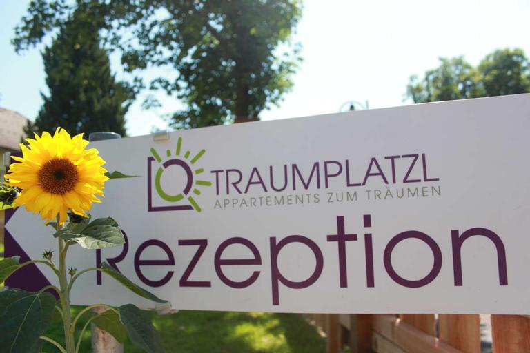 Traumplatzl, Tamsweg