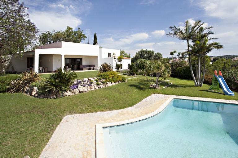 Villa Alfarrobeira, Loulé
