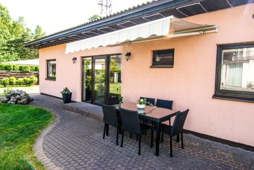 Giruliai Apartments, Klaipėdos