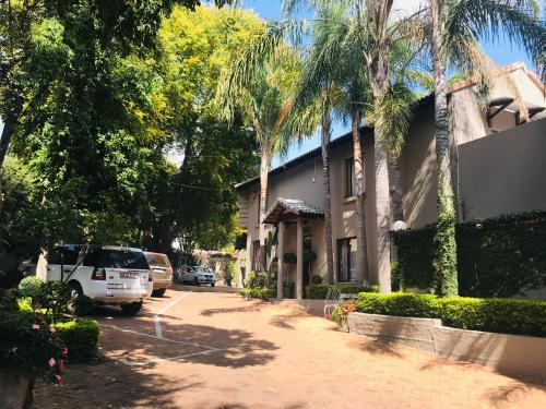 Waterhouse Guest Lodges 295 Indus Street, City of Tshwane