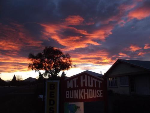 Mt Hutt Bunkhouse & Lodge, Ashburton