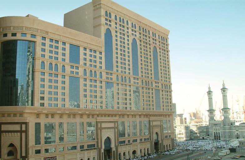 Dar Al Eiman Royal Hotel,