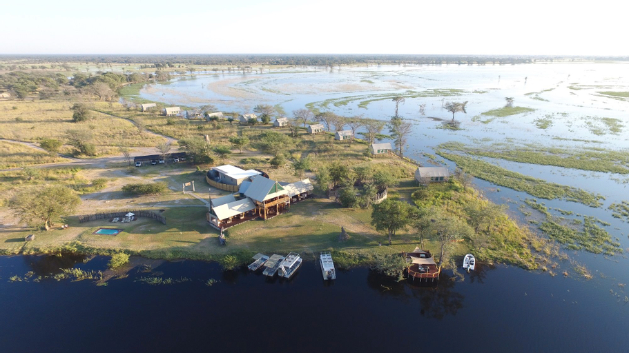 Chobe River Camp, Katima Muliro Rural