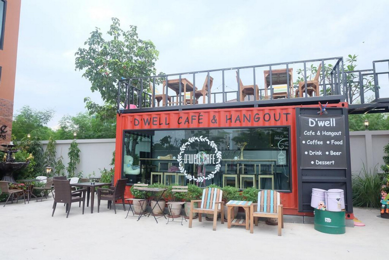 D'Well Residence Don Muang, Don Muang