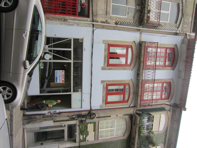 Apartments in Almada 209, Porto