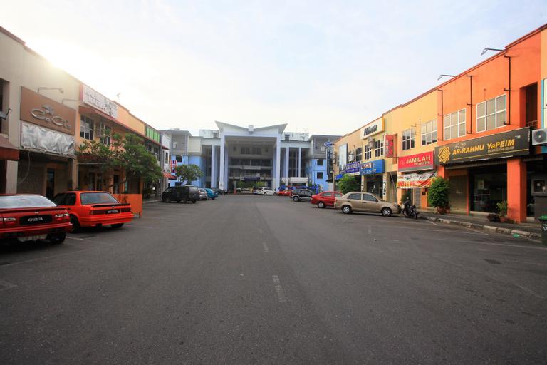 Geopark Inn @ Kuah Town, Langkawi, Langkawi