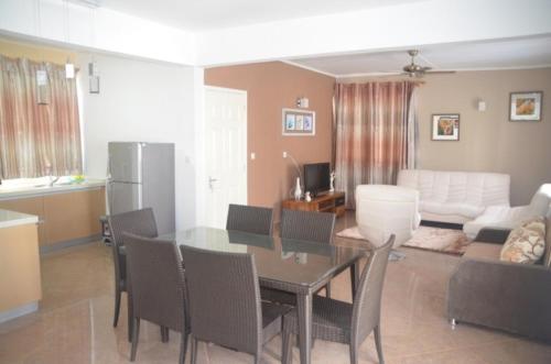 Sun Villa Mont Choisy Apartments,