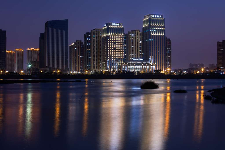 Hilton Quanzhou Riverside, Quanzhou
