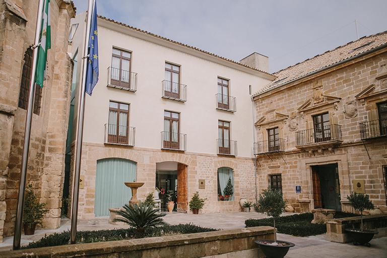 Palacio de Ubeda, Jaén