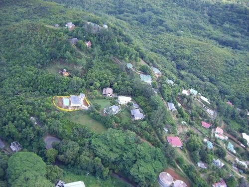 Residence Monte-Cristo,