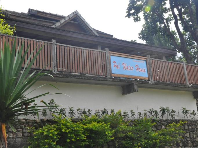 Pai Water House, Pai