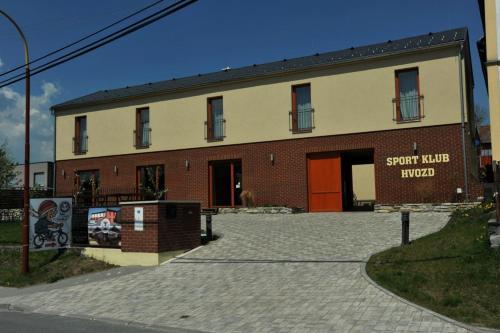 Sport Klub Hvozd, Prostějov